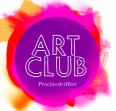 CPL Art Club LOgo