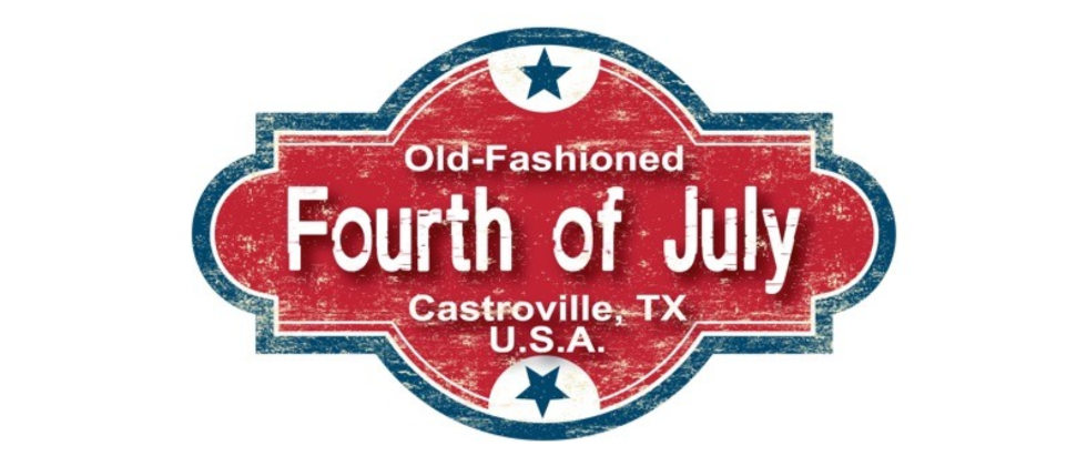 Castroville Old-Fashioned 4th of July Celebration